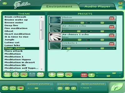 Halotea Software Relaksasi Penghilang Stres!!