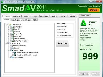 SMADAV 8.8 Pro!!