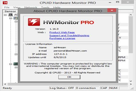 hwmonitor pro 1 15 keygen torrent